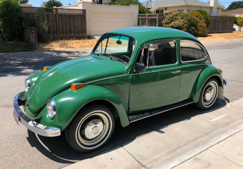1970 Volkswagen Beetle Model Service Repair Manual