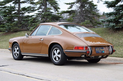 1979 Porsche 911 Service Repair Manual Download