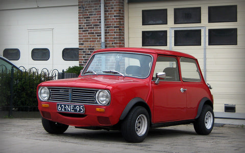 1974 Mini Clubman Workshop Service Repair Manual