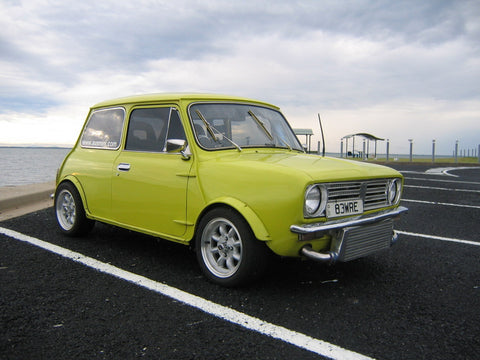 1975 Mini Clubman Workshop Service Repair Manual