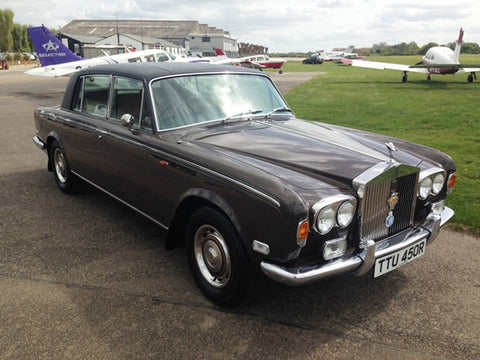 1976 Rolls Royce Silver Shadow & T-Series Bentley Workshop Service Repair Manual
