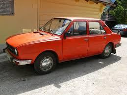 1976 Skoda 120 L Workshop Service Repair Manual