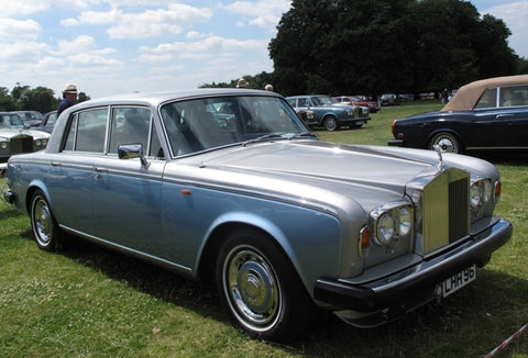 1977-1980 Rolls Royce Silver Shadow II Wraith II Corniche Camargue Bentley T2 Service Repair Manual