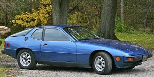 1977 Porsche 924 Service Repair Manual Download