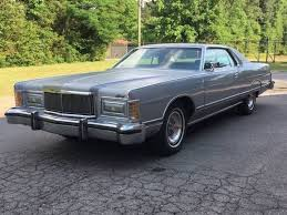1978 MERCURY GRAND MARQUIS SERVICE REPAIR MANUAL