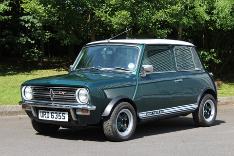 1978 Mini Clubman Workshop Service Repair Manual