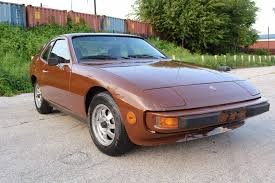 1978 Porsche 924 Service Repair Manual Download