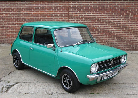 1979 Mini Clubman Workshop Service Repair Manual