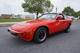 1979 Porsche 924 Service Repair Manual Download