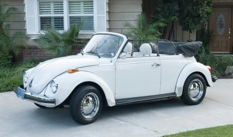 1979 Volkswagen Beetle Model Service Repair Manual