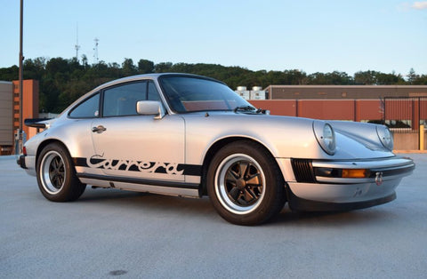 1980 Porsche 911 Service Repair Manual Download
