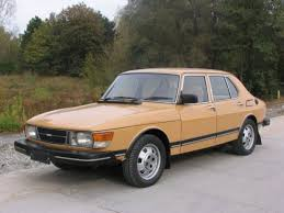 1982 Saab 99 Workshop Service Repair Manual