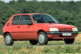 1983-1997 Peugeot 205 Workshop Service Repair manual DOWNLOAD