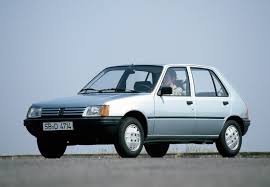 1983 Peugeot 205 Workshop Service Repair manual DOWNLOAD