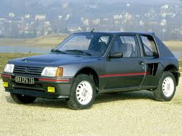 1984 Peugeot 205 Workshop Repair manual DOWNLOAD