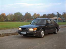 1984 SAAB 90 99 900 Sedan Hatchback Workshop Service Repair Manual