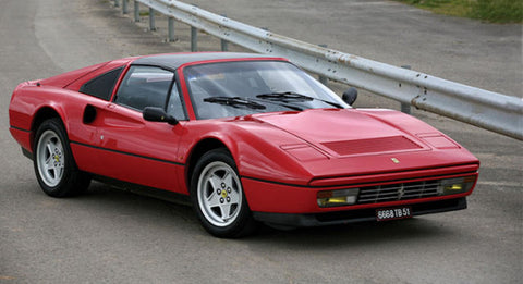 1985-1989 Ferrari 308 328 GTB, 328 GTS Service Repair Manual