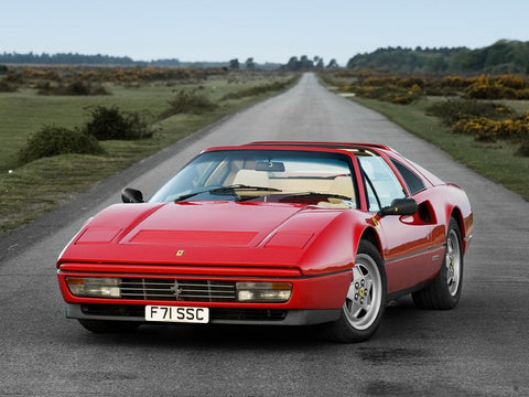 1985-1989 Ferrari 328 GTS Workshop Service Repair Manual