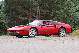 1985 Ferrari 328 GTS Workshop Service Repair Manual