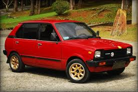 1986 Suzuki Alto Hatch 800cc Service Repair Manual Download