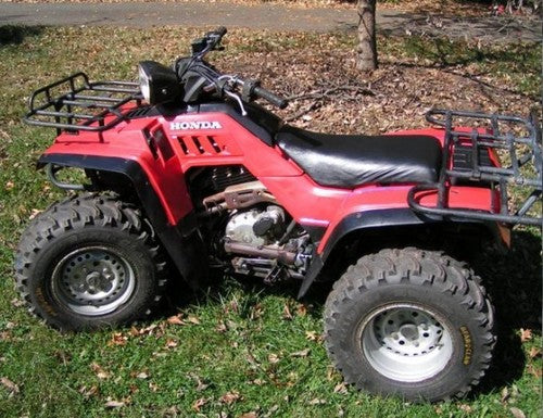 1986-1989  Honda Trx350 Atv Service Repair Manual PDF
