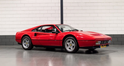 1986 Ferrari 308 328 GTB 328 GTS Service Repair Manual