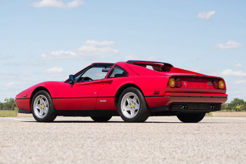 1987 Ferrari 308 328 GTB 328 GTS Service Repair Manual