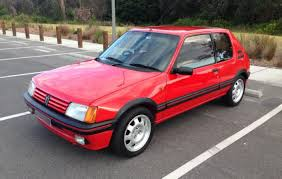 1987 Peugeot 205 Workshop Repair manual DOWNLOAD