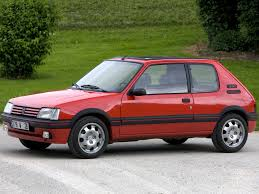 1988 Peugeot 205 Workshop Repair manual DOWNLOAD
