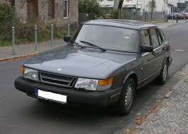 1988 SAAB 90 99 900 Sedan Hatchback Workshop Service Repair Manual
