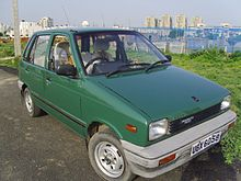 1988 Suzuki Alto Hatch 800cc Service Repair Manual Download