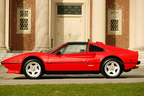 1989 Ferrari 308 328 GTB 328 GTS Service Repair Manual