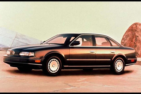 1989 Infiniti Q45 Workshop Service Repair Manual
