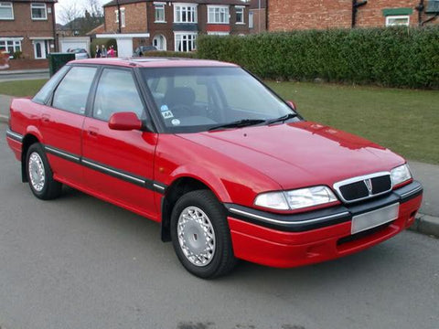 1990-1999 Rover 414 416 420 Workshop Service Repair Manual