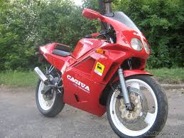 1990 Cagiva Mito 125 Workshop Service Repair Manual Download