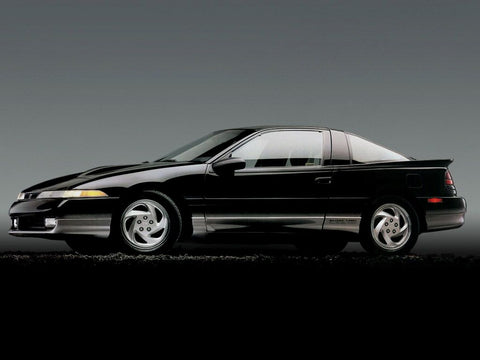 1990 Eagle Talon Workshop Service Repair Manual