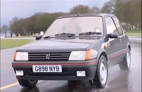 1990 Peugeot 205 Workshop Repair manual DOWNLOAD