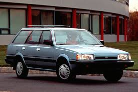 1990 Subaru DL GL Workshop Service Repair Manual Download
