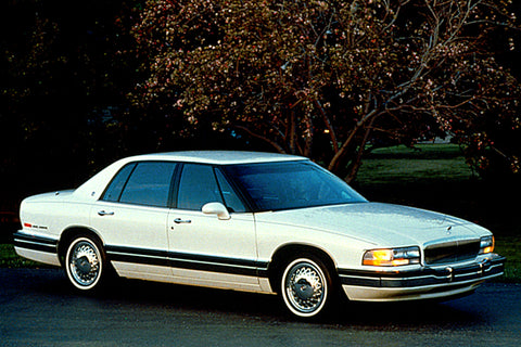 1991-1996 BUICK PARK AVENUE WORKSHOP SERVICE REPAIR MANUAL