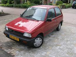 1991-2001 Suzuki Alto Service Repair Manual Download