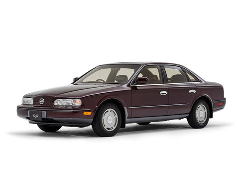 1991 Infiniti Q45 Workshop Service Repair Manual