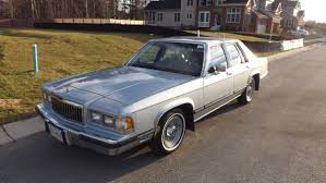 1991 MERCURY GRAND MARQUIS SERVICE REPAIR MANUAL