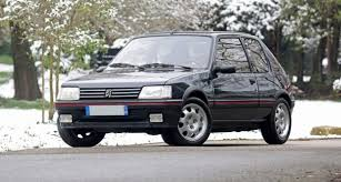 1991 Peugeot 205 Workshop Repair manual DOWNLOAD