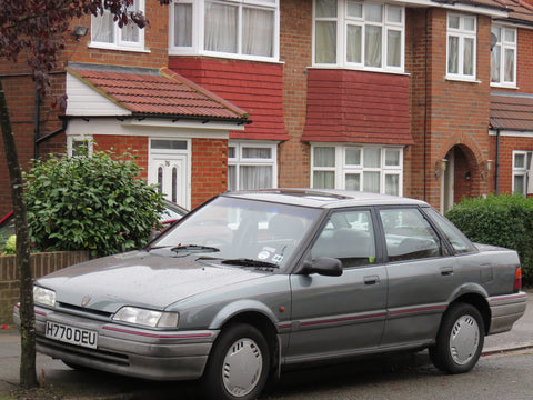 1991 Rover 414 416 420 Workshop Service Repair Manual