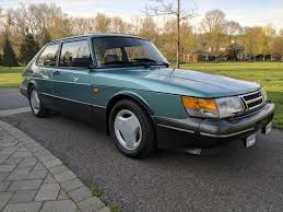1991 SAAB 90 99 900 Sedan Hatchback Workshop Service Repair Manual