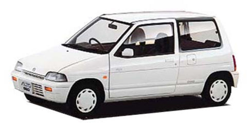 1991 Suzuki Alto Service Repair Manual Download
