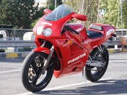 1992 Cagiva Mito 125 Service Repair Manual Download