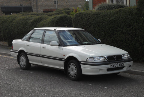 1992 Rover 414 416 420 Workshop Service Repair Manual