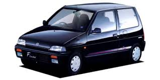 1992 Suzuki Alto Service Repair Manual Download