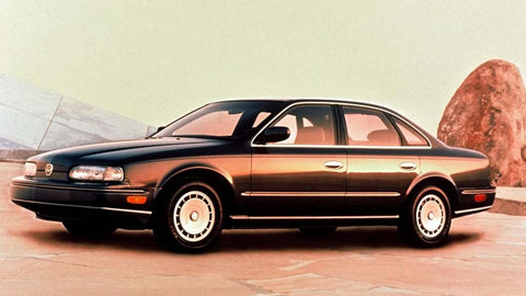1993 Infiniti Q45 Workshop Service Repair Manual